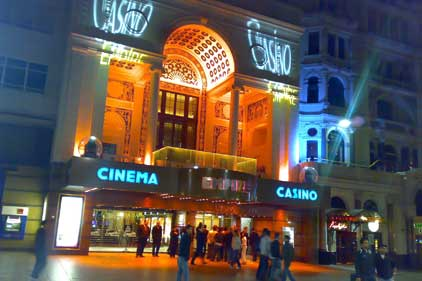 House PR: is to handle consumer activity for Empire Cinemas