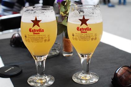 Estrella Damm: new brief for Boom