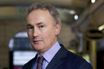David Pugh: judgment provides 'clear vindication' of NLA's decision