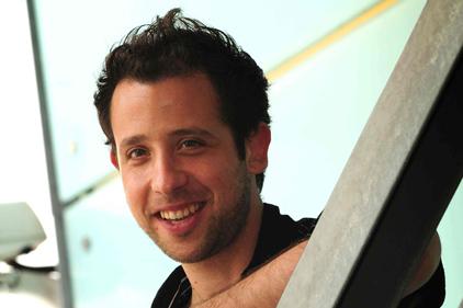 Gavin Lewis: New creative director at Mischief