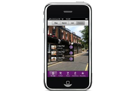 Property site: Zoopla.co.uk