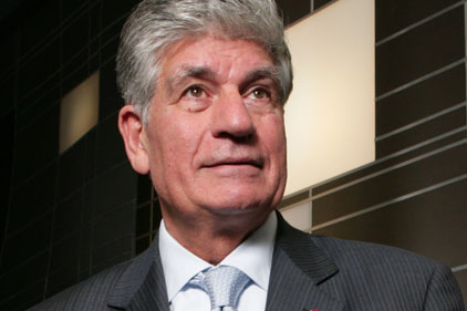 Chairman and chief executive: Maurice Lévy