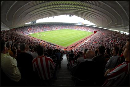 St Mary's Stadium: Home of Southampton Football Club