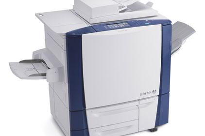 Xerox: seeks UK agency