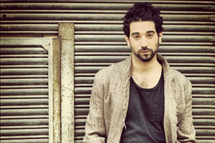 Ray Panthaki:  Star of EastEnders, Ali G Indahouse and 28 Days Later