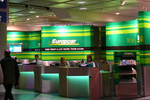 Europcar creates global comms role