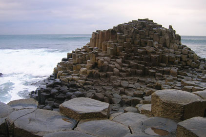Giant's Causeway: £3m lottery grant