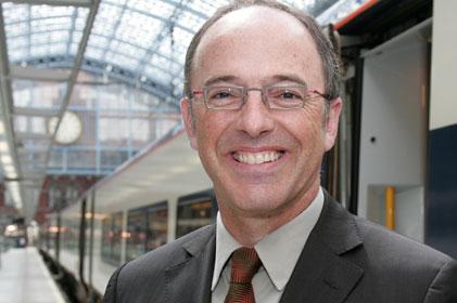 Madrid embassy comms chief: Simon Montague