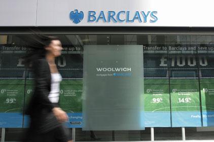 Barclays: building public trust
