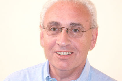 SME group chair: John Starr