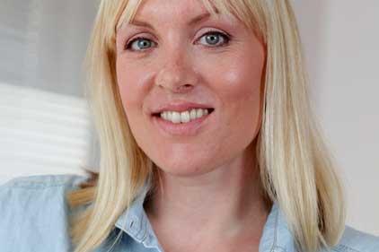 Nadia Kelly: SparkPR's UK head