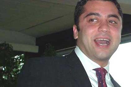 Maz Nadjm: social media expert