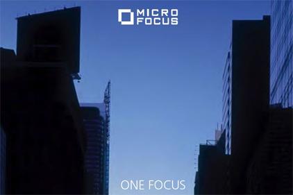 Micro Focus: brings in Racepoint Group