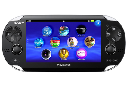 PlayStation Vita: Shine handed PR brief