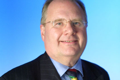 Tory chairman Eric Pickles is a fan of watch parties
