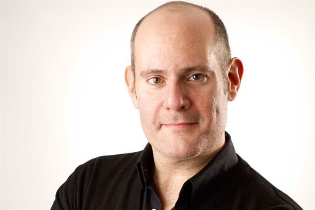 Michael Frohlich: has been handed control of Ogilvy's UK office