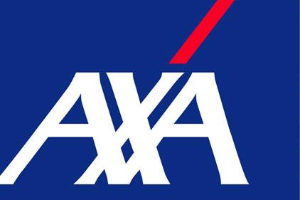 Investment management: AXA