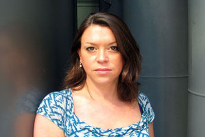 Sophie Jones: Channel 4 head of corporate relations