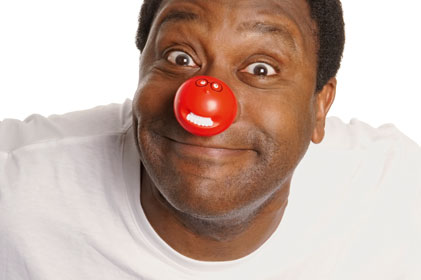 Comic relief seek out PR help: Lenny Henry
