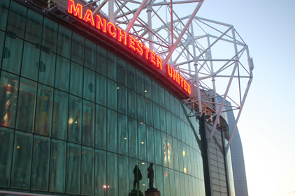 Departure: Glazer spokesman leaves Man Utd