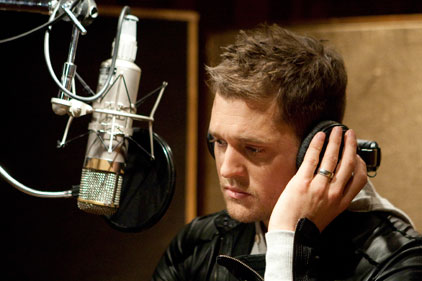 Charity single artist: Michael Buble