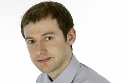 Mark Hanson: Labour Party adviser