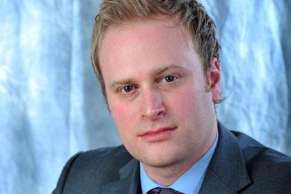 Nick Leonard: MD, Ruder Finn