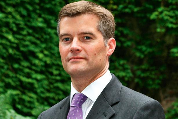 Under pressure: Mark Harper is running the consultation (Cabinet Office)
