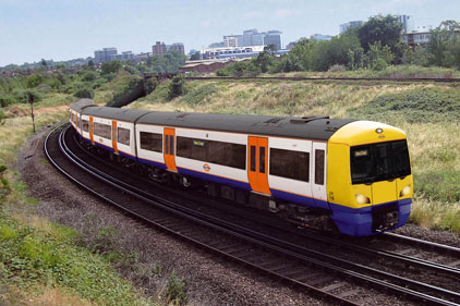 London Overground Rail Operations: New comms head