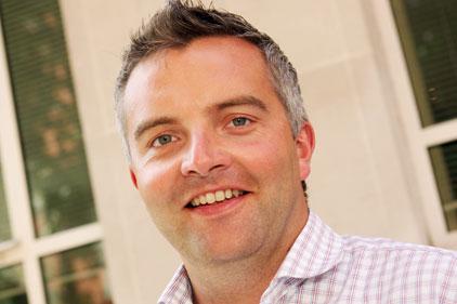 Matt de Gruchy: Ogilvy Healthworld new role