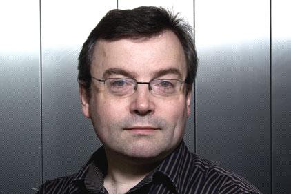Nigel Breakwell: WeissComm Partners London MD