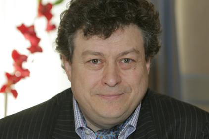 Rory Sutherland: Ogilvy Group UK vice-chairman