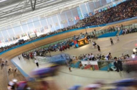 Glasgow 2014 venue: Sir Chris Hoy Velodrome