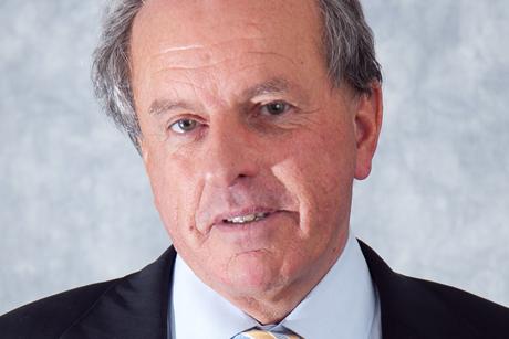 APPC chairman Michael Burrell: 'We're now in limbo'
