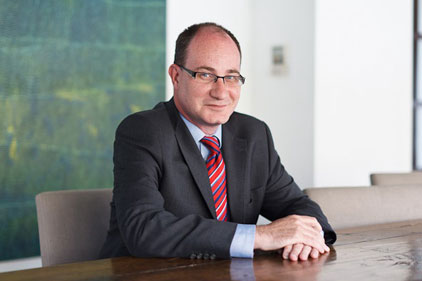 Greg Lawless: joins the retail and consumer practice