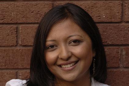 Rakhee Vithlani: work hard on proving what we do