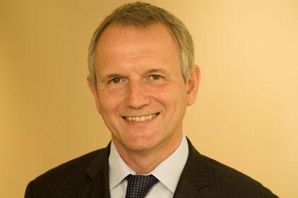 Redleaf Polhill: CEO Andrew Sharkey