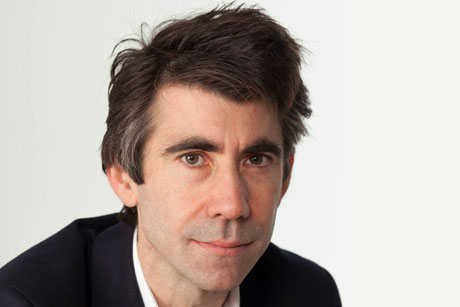 Ed Williams: UK CEO of Edelman