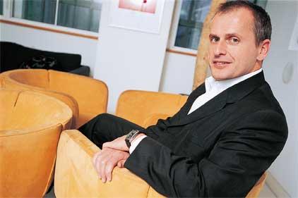 David Brain: Edelman Asia Pacific CEO