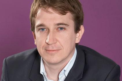 Braben MD: Matt Bourn
