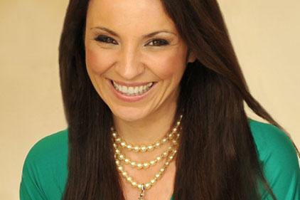 Darlene McCormick: Freshwater UK's new development director