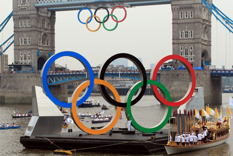 London 2012 Olympic and Paralympic Games by LOCOG: Campaign of the Year