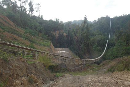 Allied Gold: Solomon Islands mine