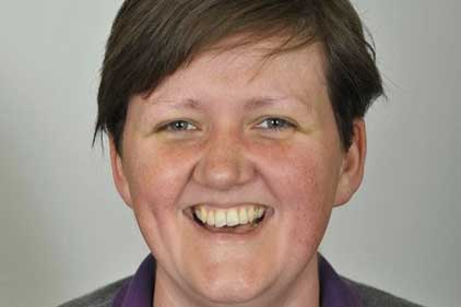 Tricia Quiller-Croasdell: new head of comms