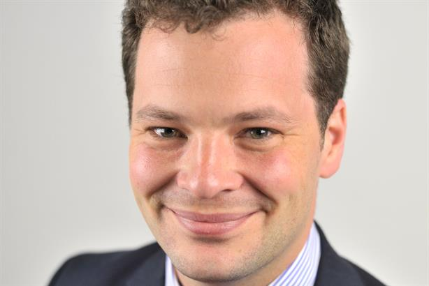 Alex Deane is head of public affairs at Weber Shandwick