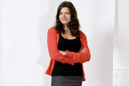 Cathy Bussey: Interns scheme sets fine example