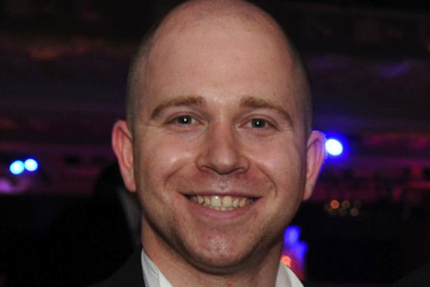 Simon Kutner: to manage WorldPay's external reputation