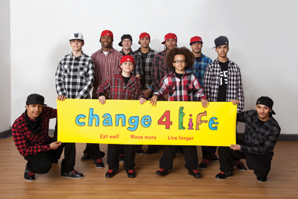 Diversity: new campaign