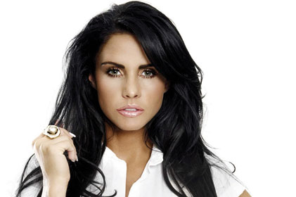 Launching a documentary: Katie Price