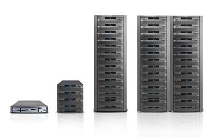 EMC: Global cloud computing giant